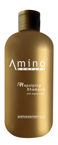 Восстанавливающий шампунь (Repulping shampoo),500/250 ml